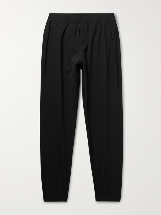 LULULEMON Surge Tapered Recycled Stretch-Nylon Track Pants