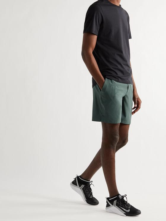 LULULEMON T.H.E. Recycled Swift Shorts