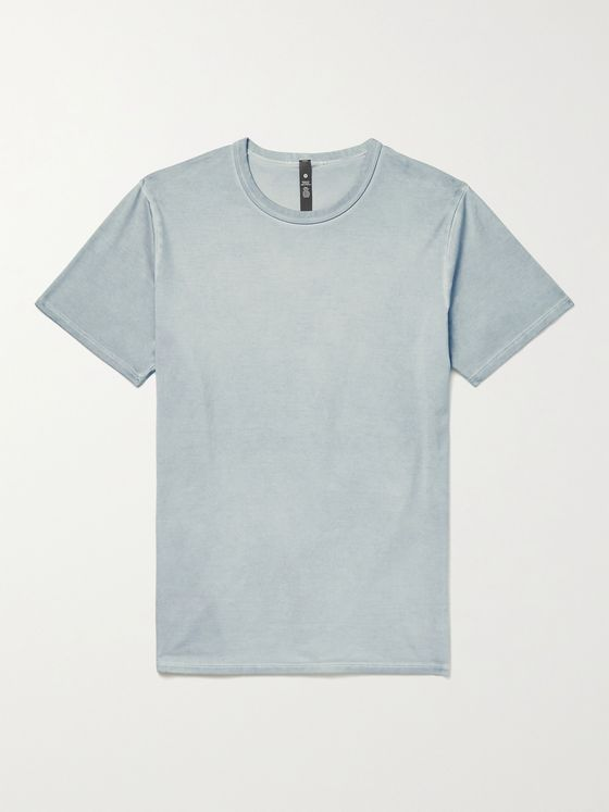 LULULEMON The Fundamental T Stretch-Jersey T-Shirt