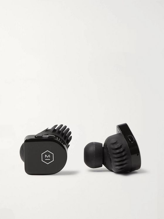 Master & Dynamic MW07 Go True Wireless TR90 In-Ear Headphones