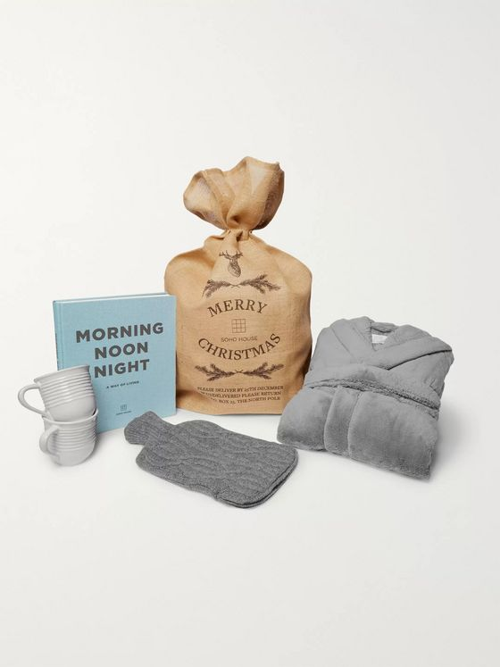 Soho Home Stocking Filler Set