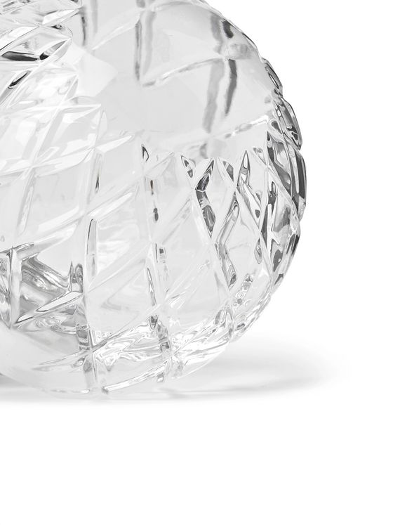 Soho Home Barwell Cut Crystal Bauble
