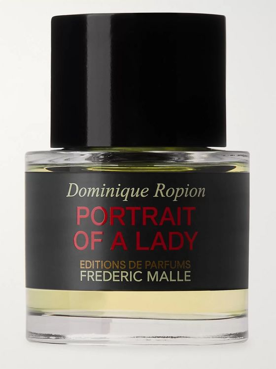 Frederic Malle Eau de Parfum - Portrait of a Lady, 50ml