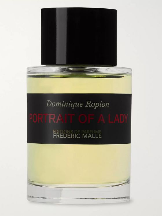 Frederic Malle Eau de Parfum - Portrait of a Lady, 100ml