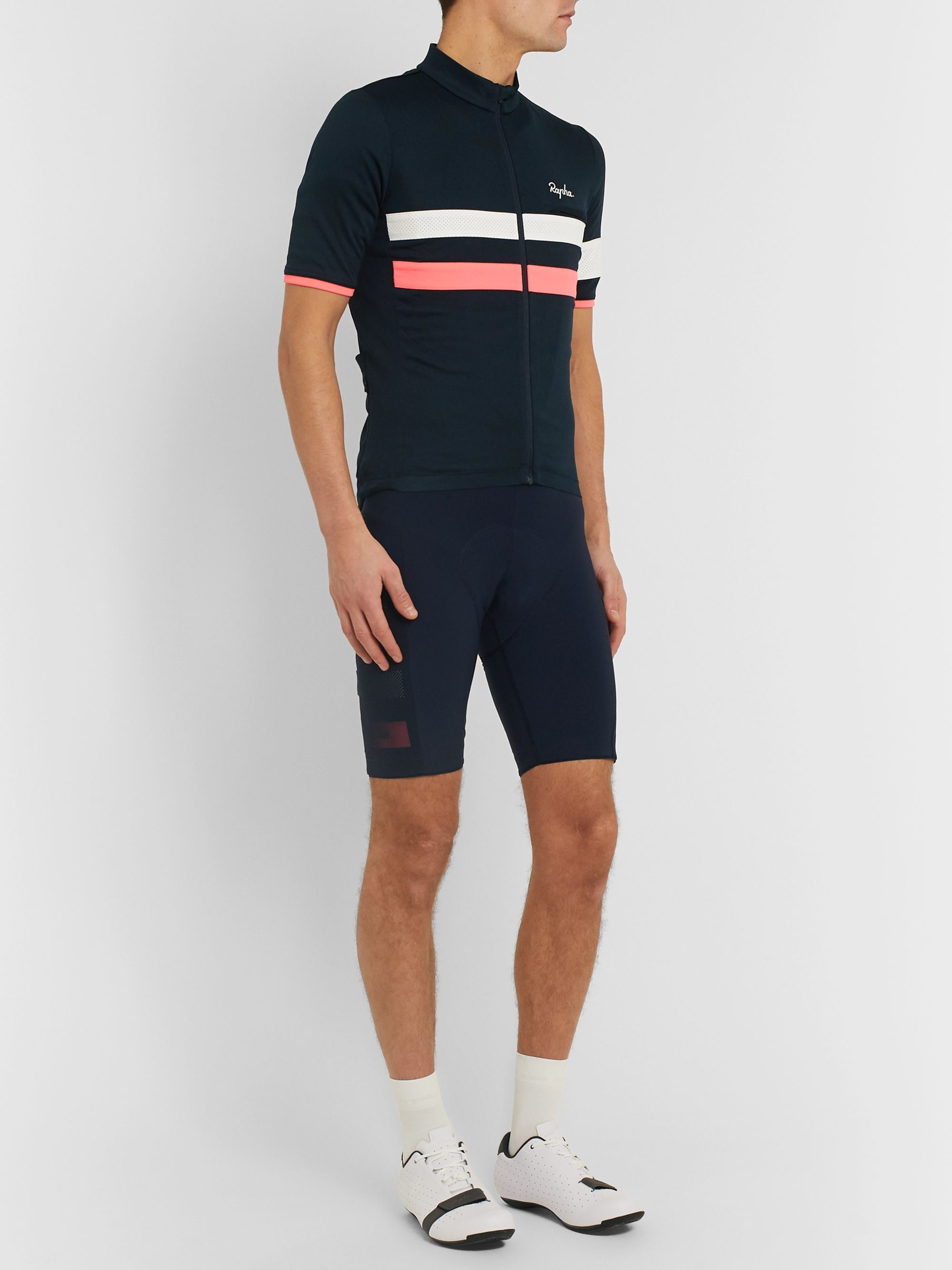 Rapha Cargo Stretch Cycling Bib Shorts