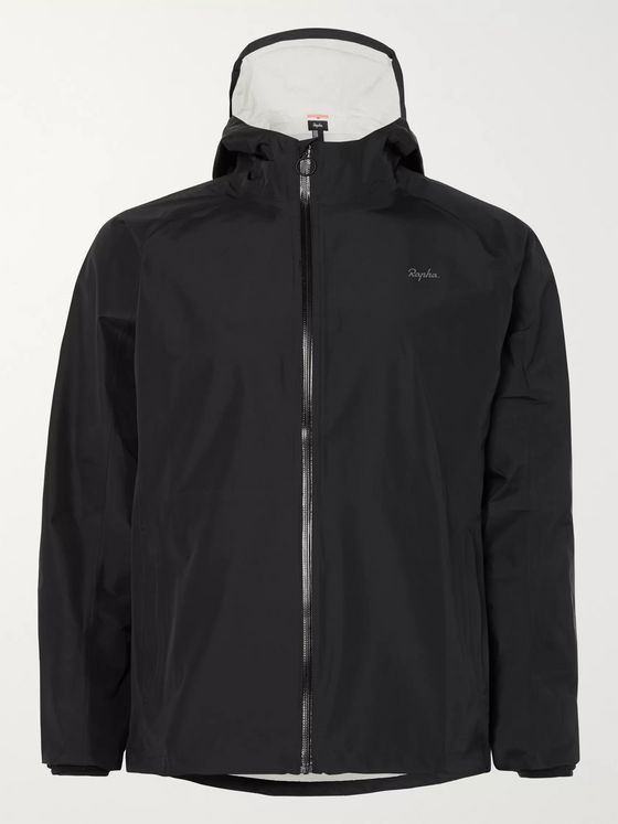 Rapha Commuter Shell Hooded Jacket