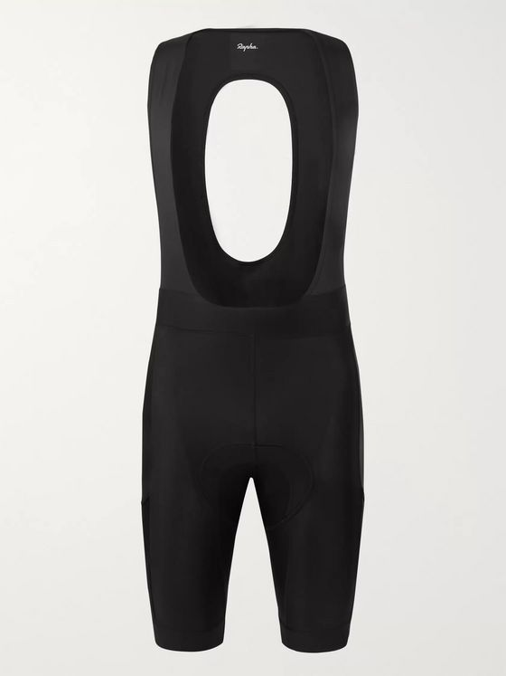 Rapha Core Stretch-Jersey Cycling Bib Shorts