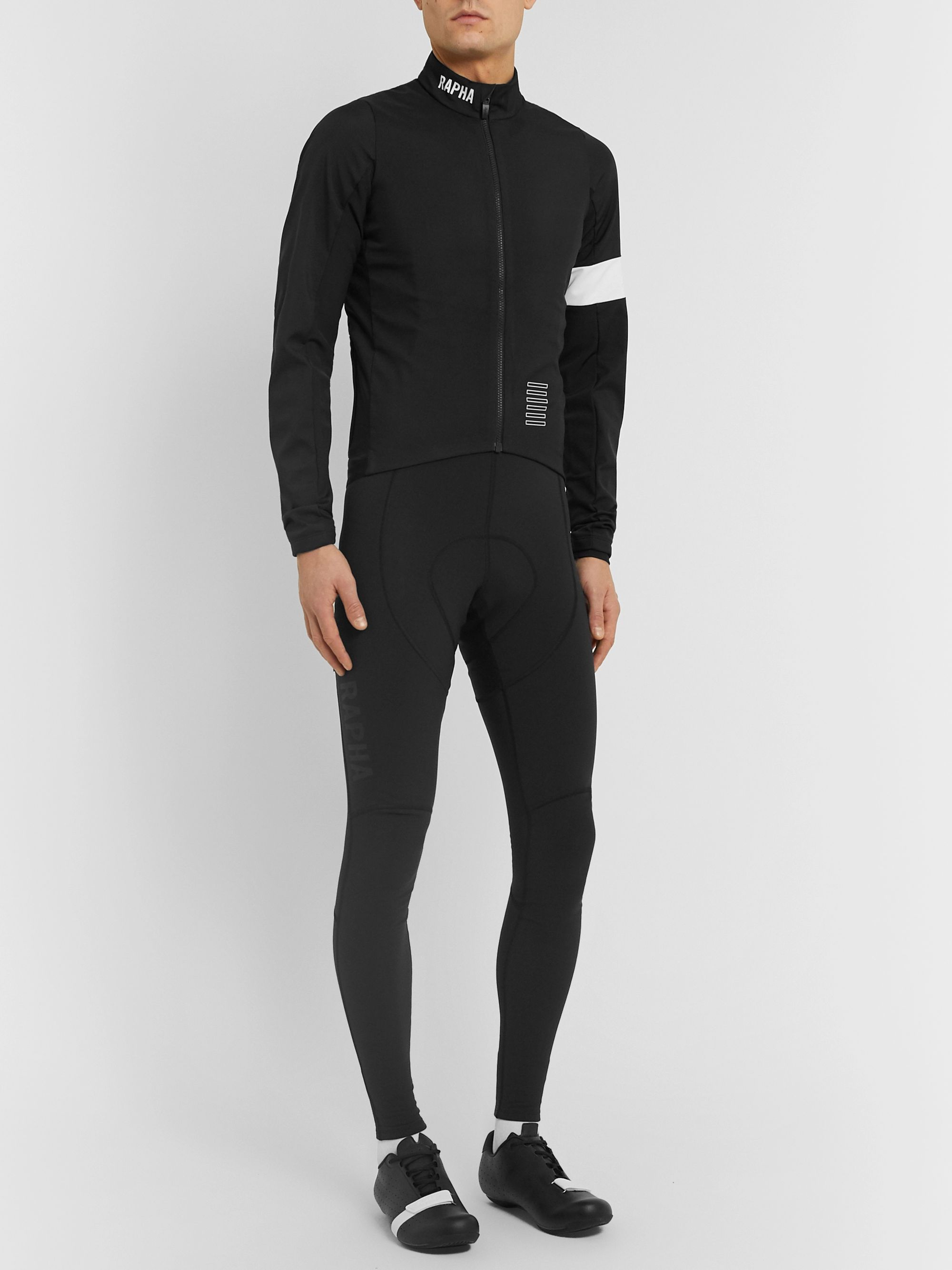 Rapha Pro Team Winter Cycling Bib Tights