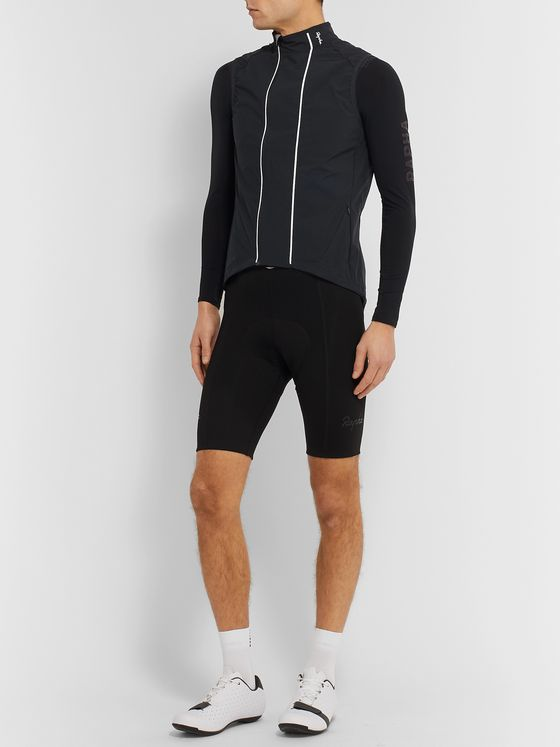 Rapha Classic Mesh-Panelled Shell Cycling Gilet