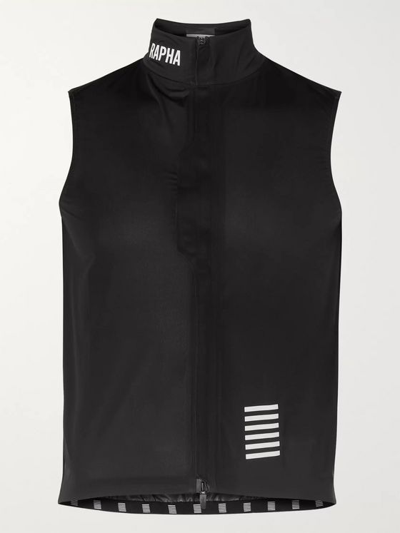 Rapha Pro Team Shell Cycling Gilet