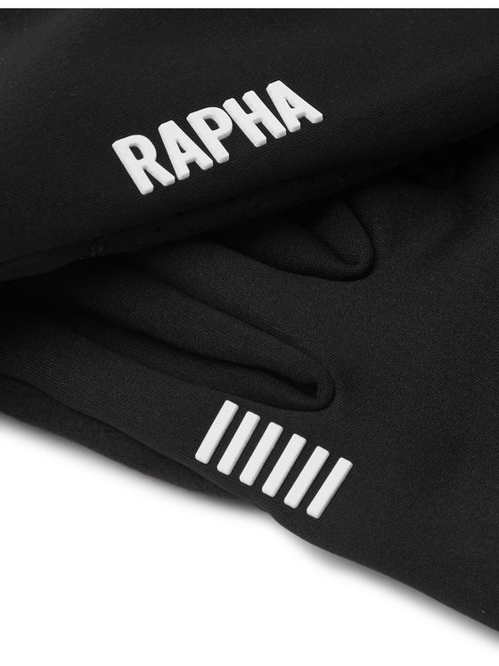 Rapha Pro Team Polartec Cycling Gloves