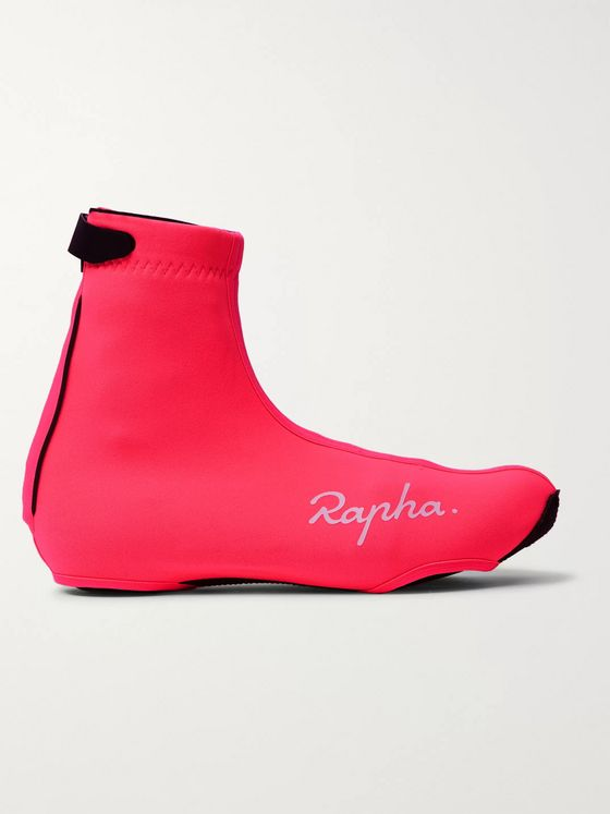 RAPHA Neoprene Cycling Overshoes