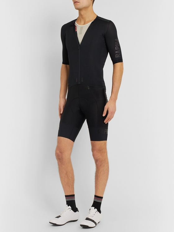Rapha Pro Team Stretch-Mesh Cycling Base Layer