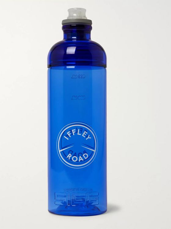 Iffley Road + SIGG Printed Water Bottle, 600ml