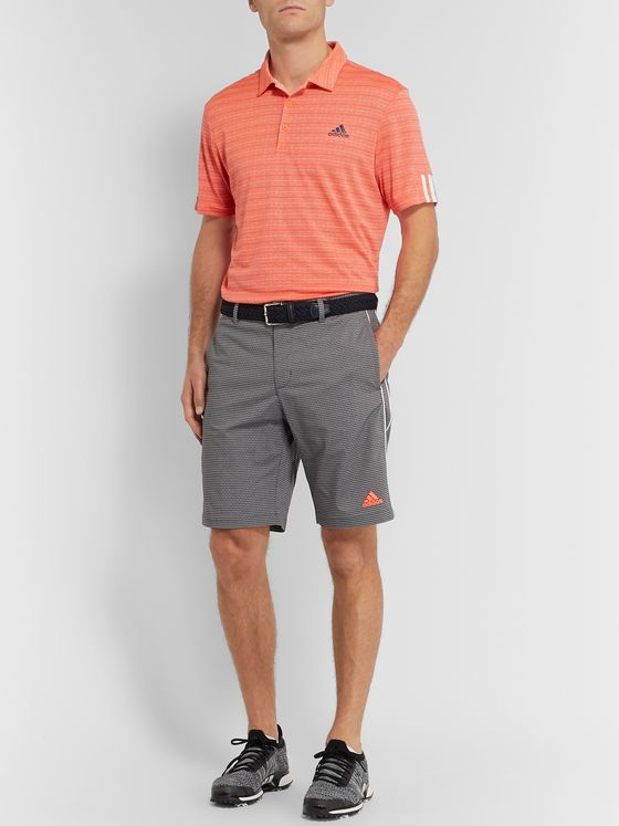 Adidas Golf Ripstop-Dobby Golf Shorts