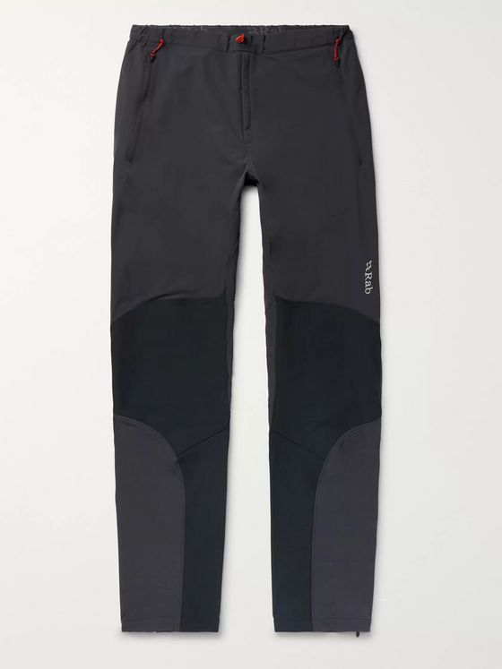 Rab Torque Slim-Fit Shell Trousers
