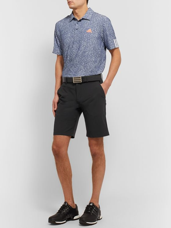 Kjus Golf Slim-Fit Stretch-Shell Shorts