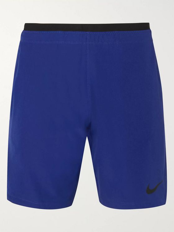 Nike Training Flex Repel Ripstop Shorts
