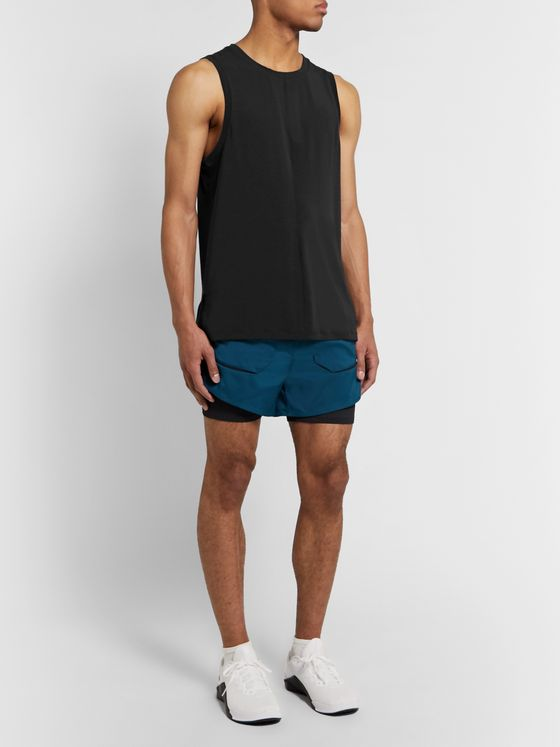 Nike Training Slim-Fit Dri-FIT Tank Top