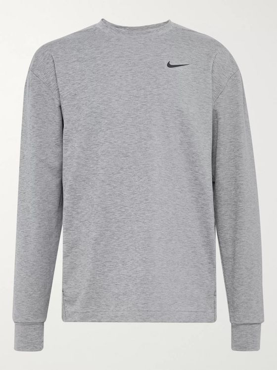 Nike Training Hyper Dry Dri-FIT T-Shirt