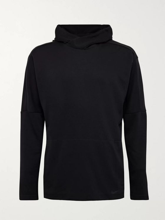 Nike Training Nike Yoga Dri-FIT Hoodie