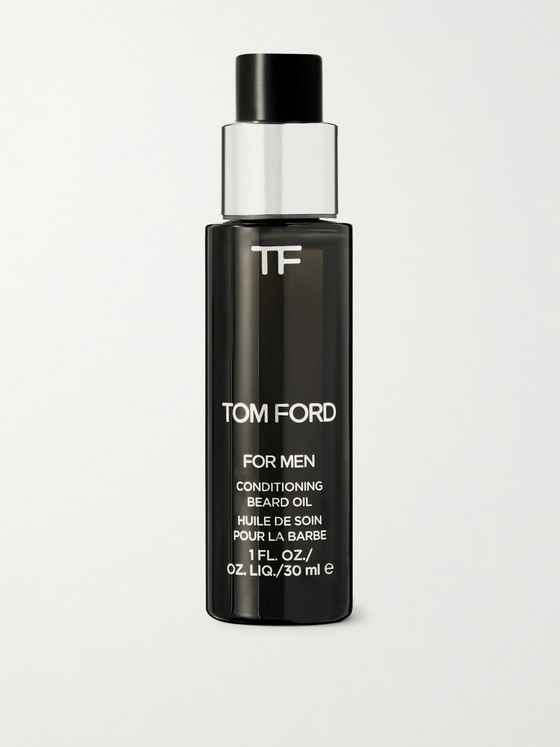 TOM FORD BEAUTY F***ing Fabulous Beard Oil, 30ml