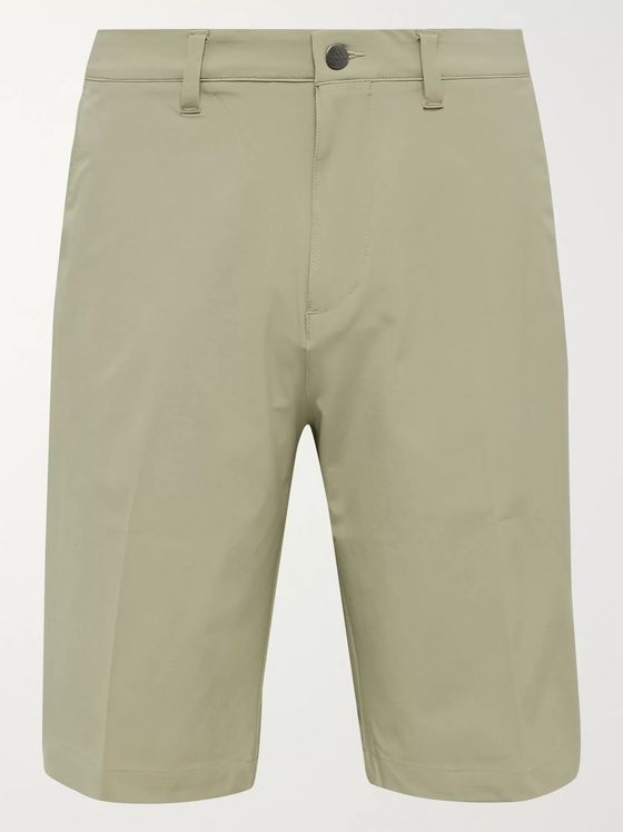 Adidas Golf Ultimate365 Stretch-Shell Shorts