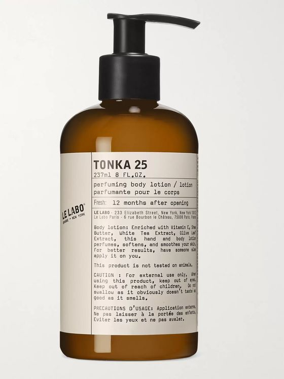 Le Labo Body Lotion - Tonka 25, 237ml