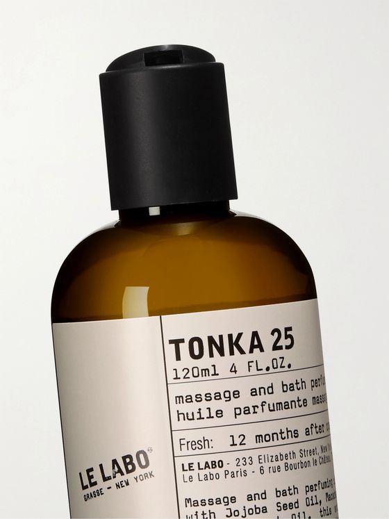 Le Labo Body Oil - Tonka 25, 120ml
