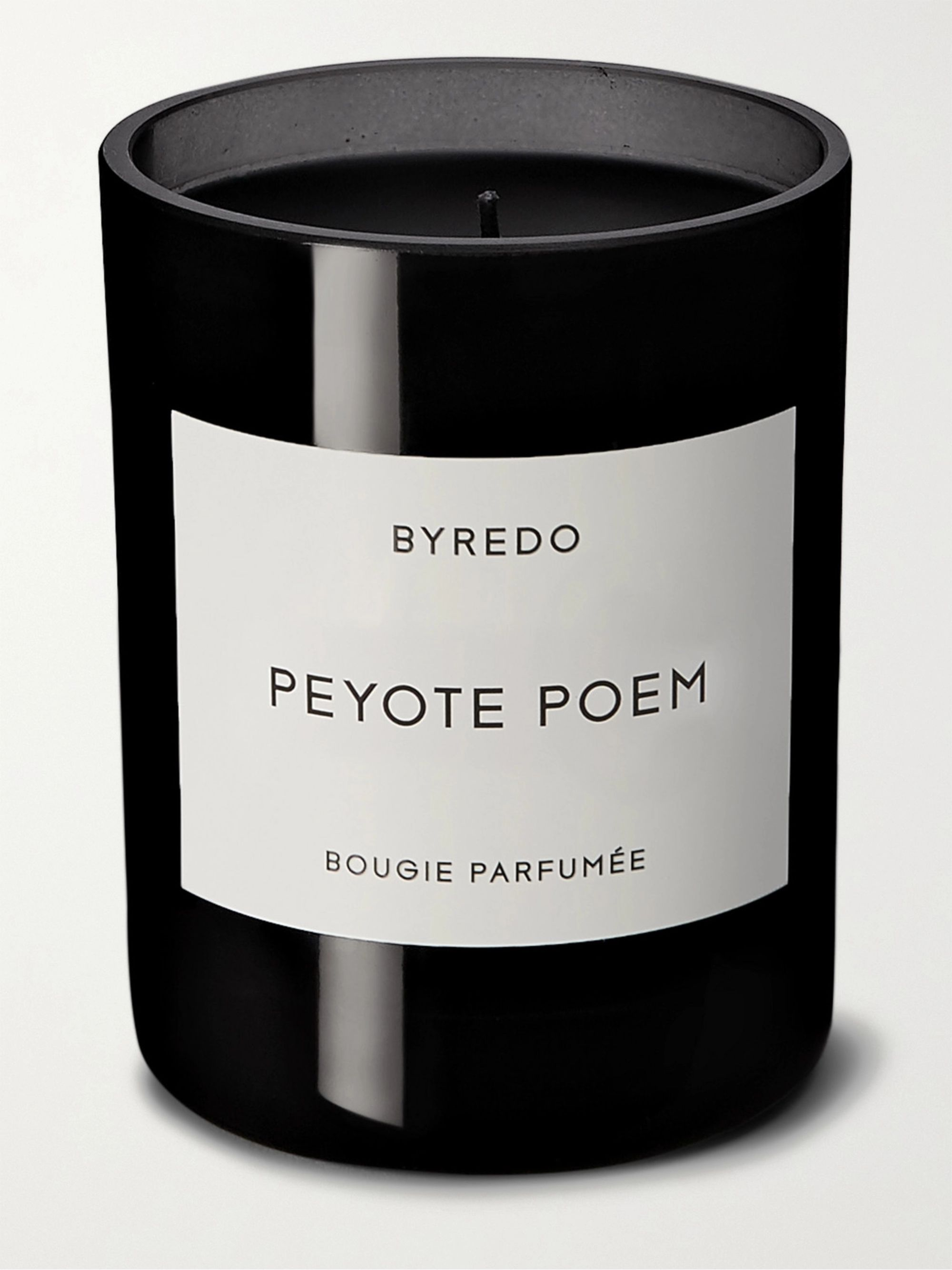 바이레도 캔들 Byredo Peyote Poem Scented Candle 240g
