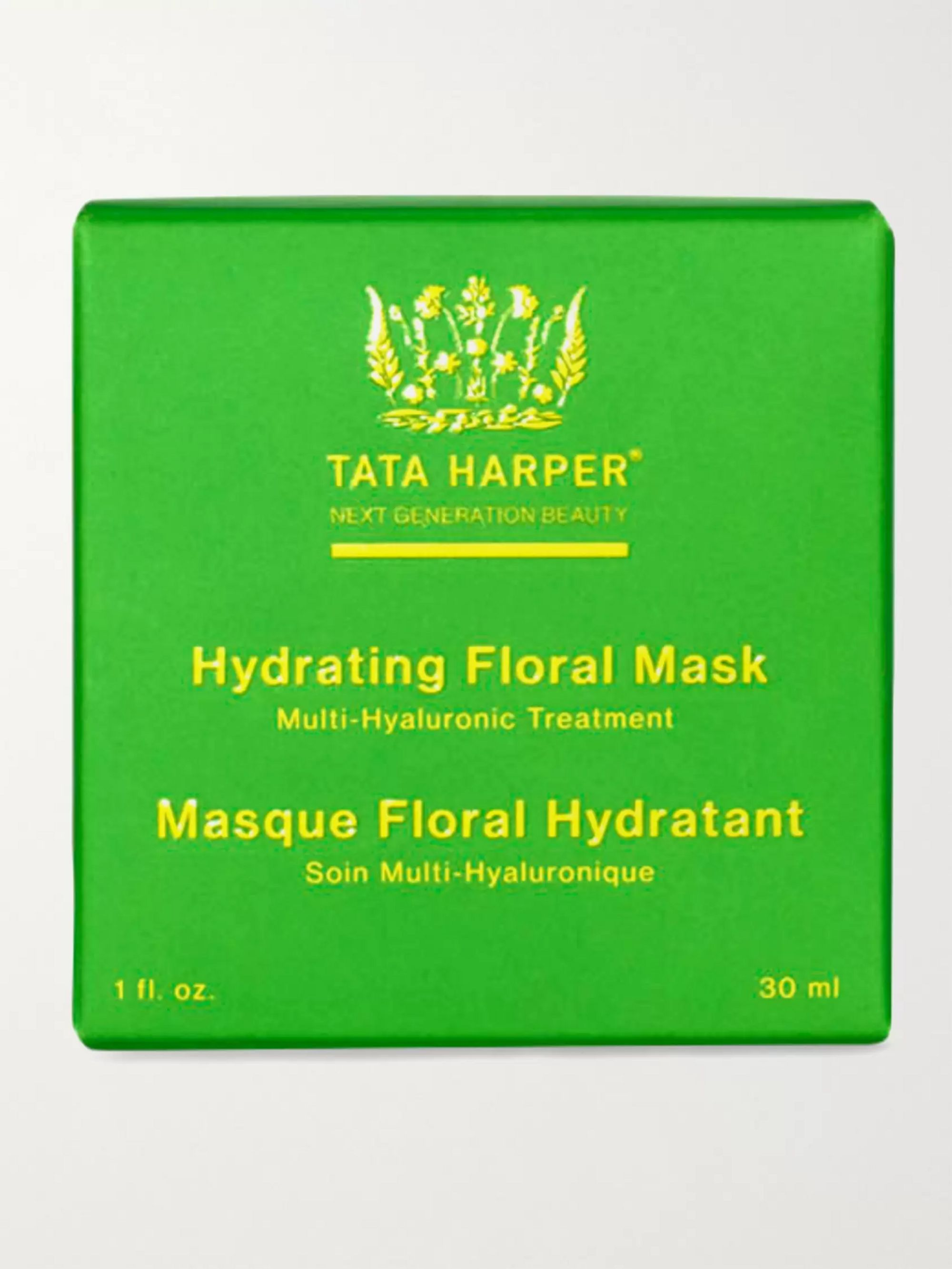 TATA HARPER Hydrating Floral Mask, 30ml