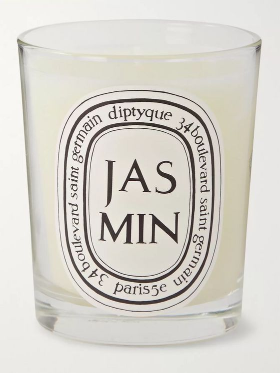 Diptyque Jasmin Scented Candle, 190g