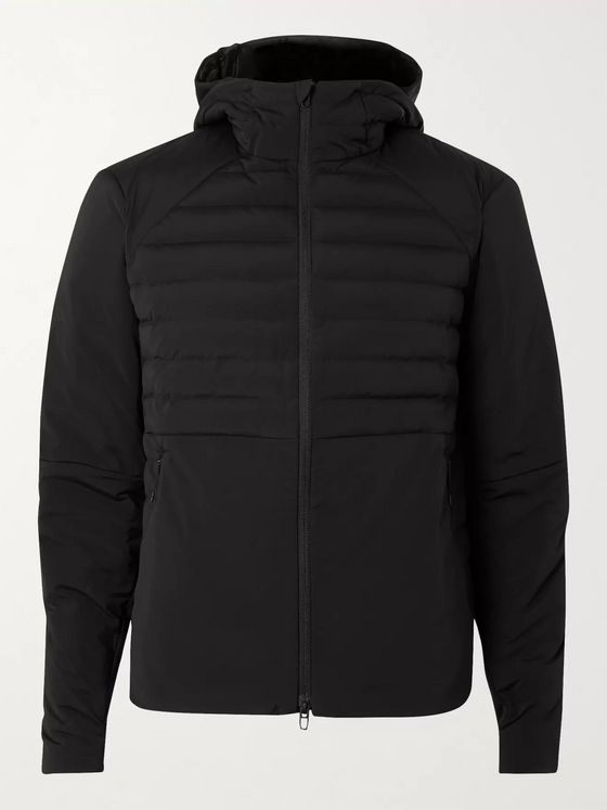 LULULEMON Down For It All Quilted PrimaLoft Glyde Down Jacket
