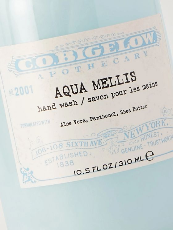 C.O. Bigelow Aqua Mellis Hand Wash, 310ml