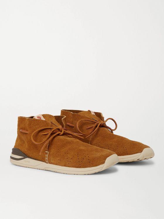 Shoes | Visvim | MR PORTER