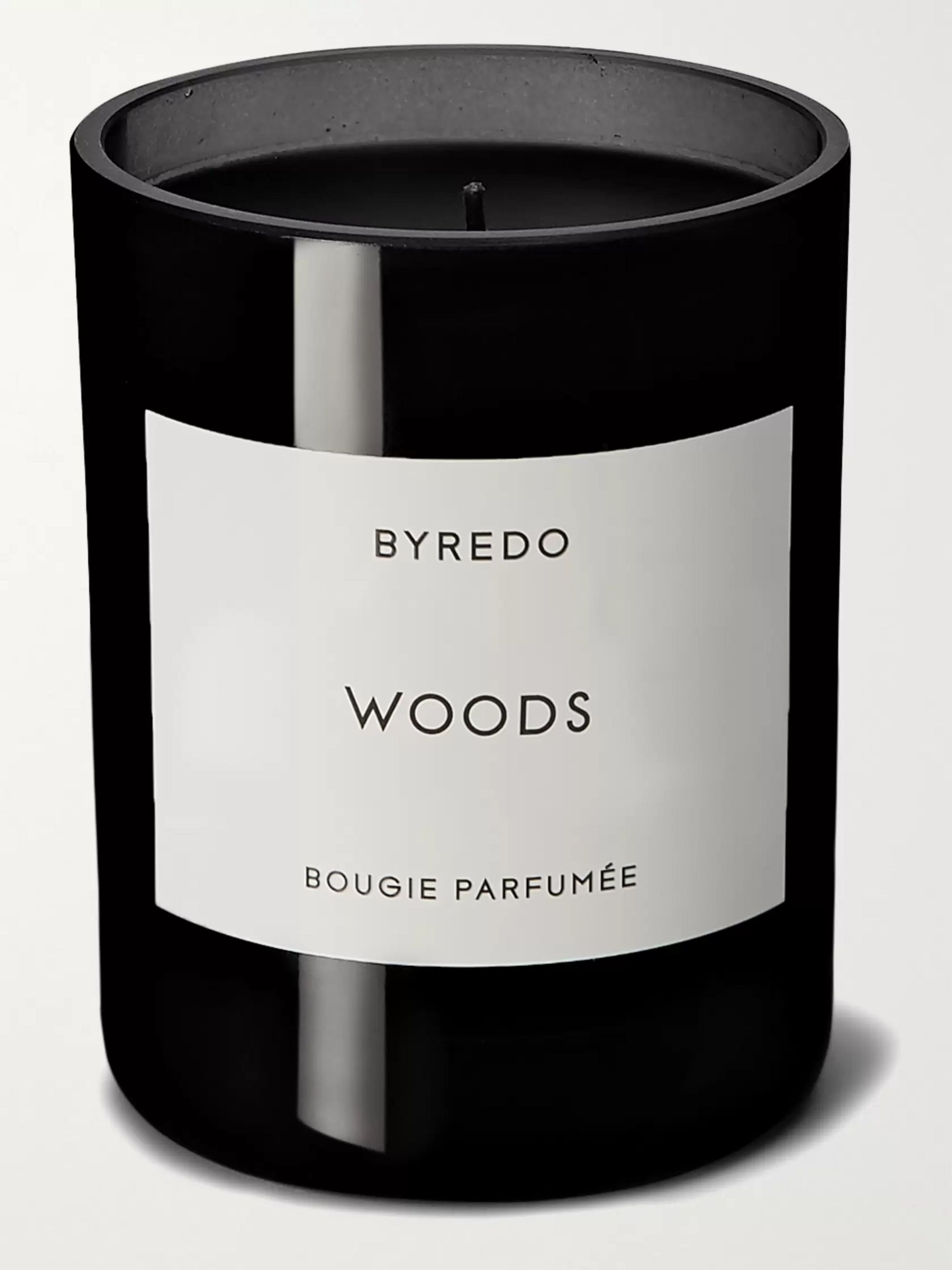 바이레도 캔들 Byredo Woods Scented Candle 240g