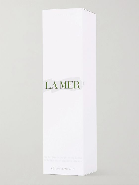 La Mer The Brilliance Brightening Lotion Intense, 200ml