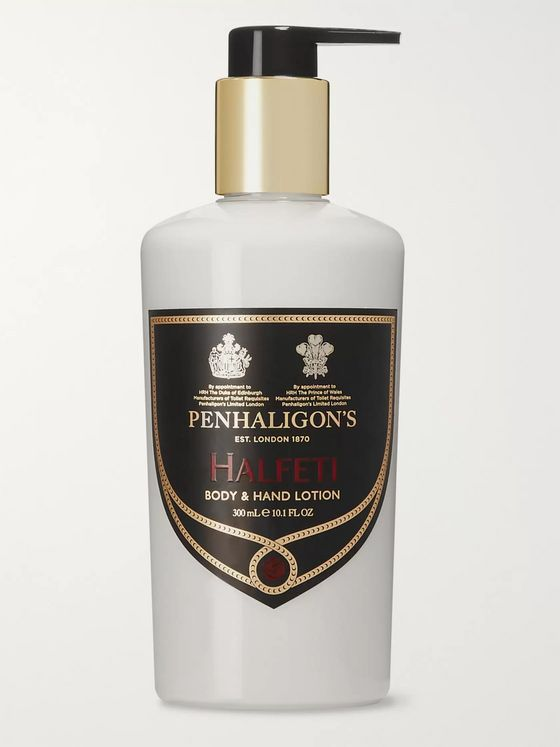 Penhaligon's Halfeti Body & Hand Lotion, 300ml