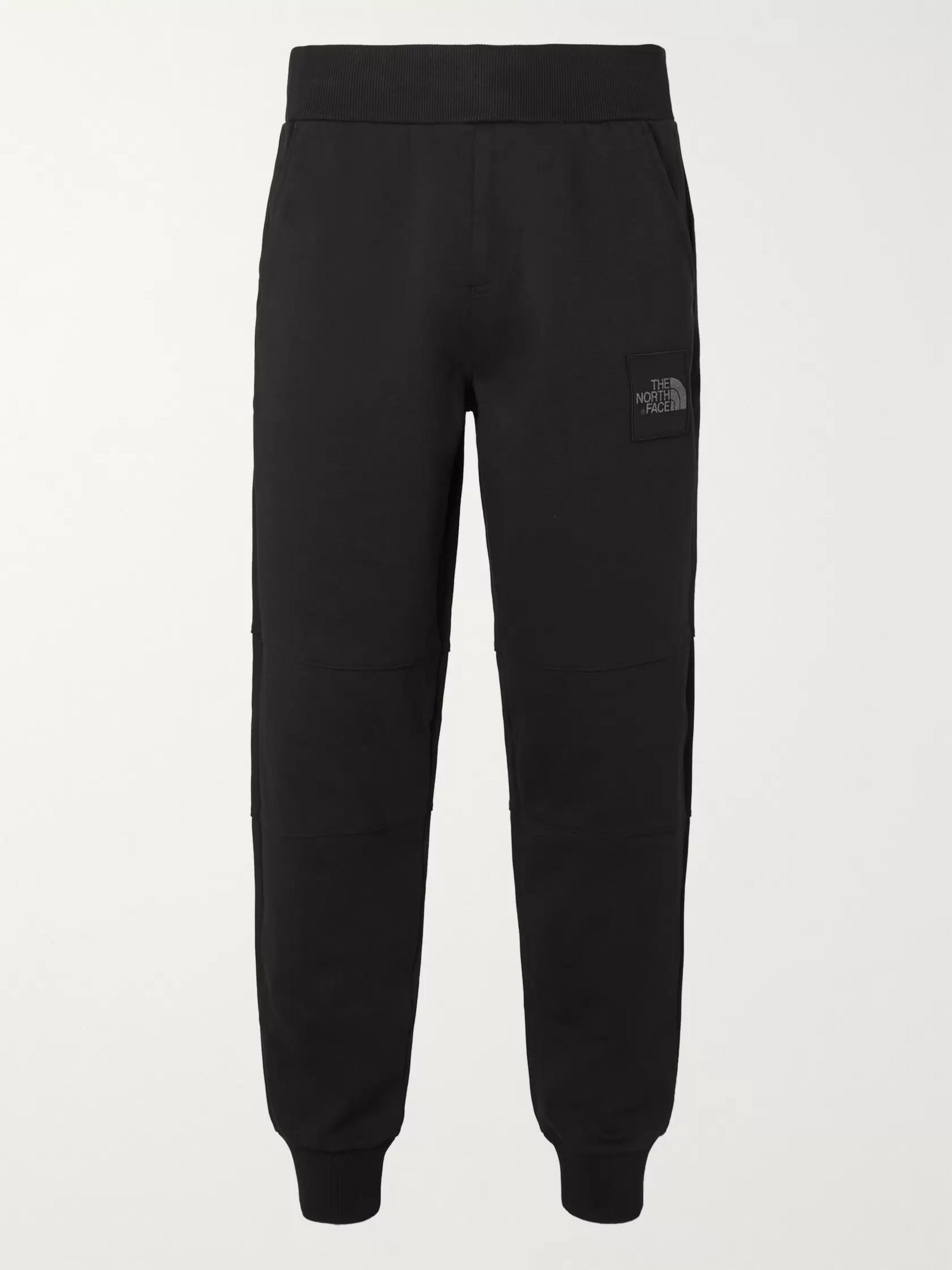 The North Face Tapered Cotton-Jersey Sweatpants