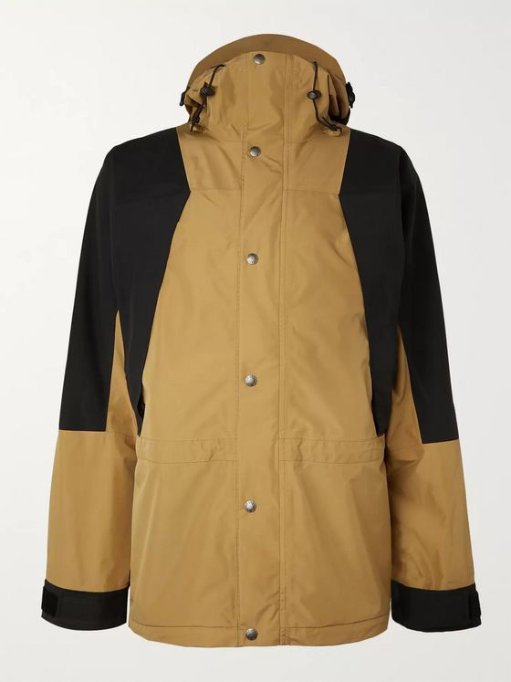 The North Face 1994 Retro Mountain GORE-TEX Shell Hooded Jacket