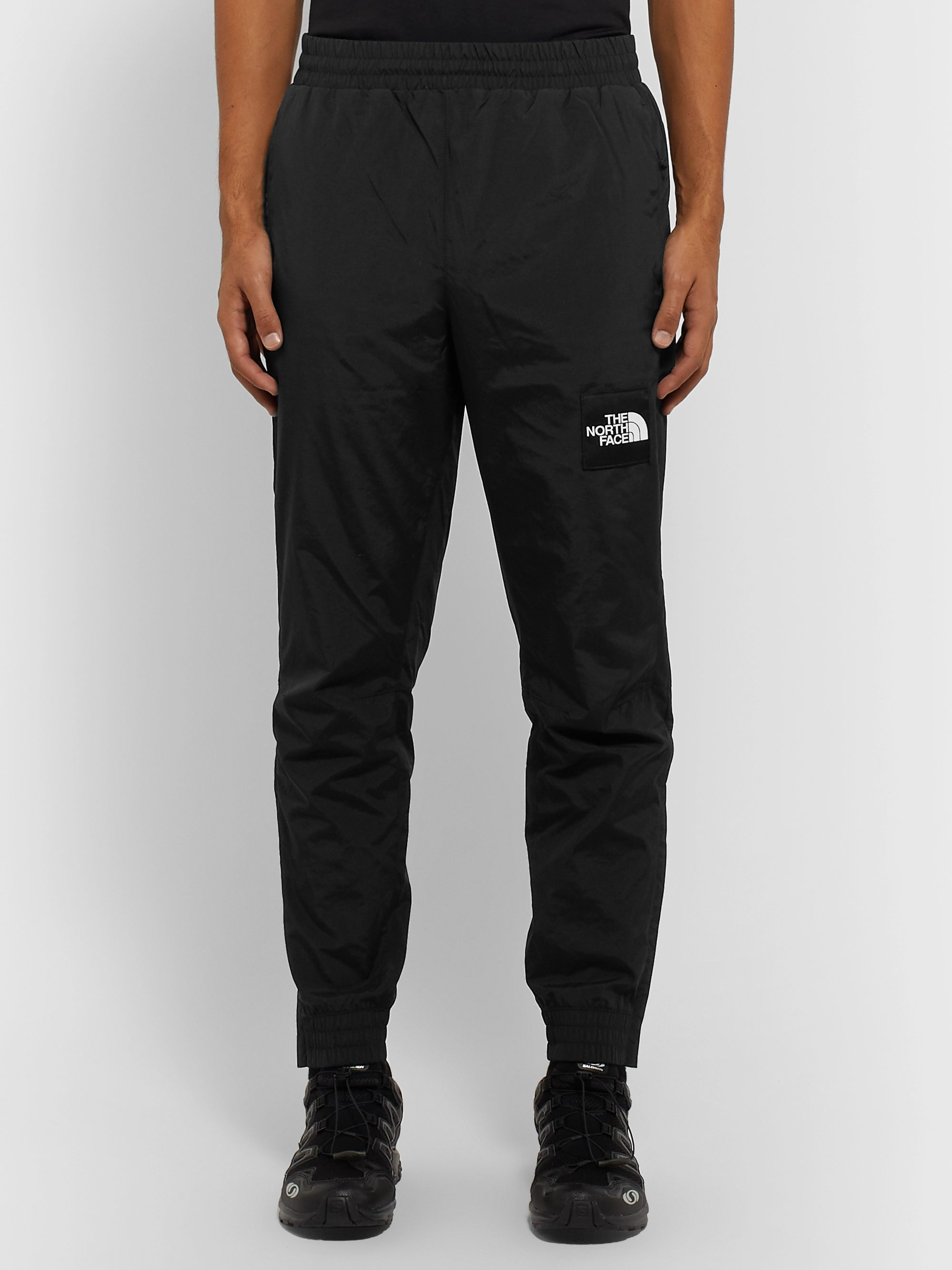 The North Face Tapered WindWall Shell Trousers
