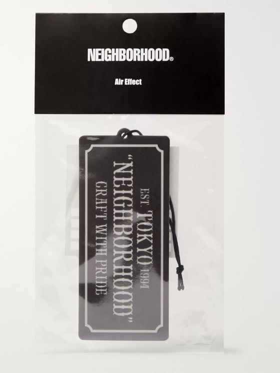 Neighborhood + Kuumba International Pacific Air Freshener