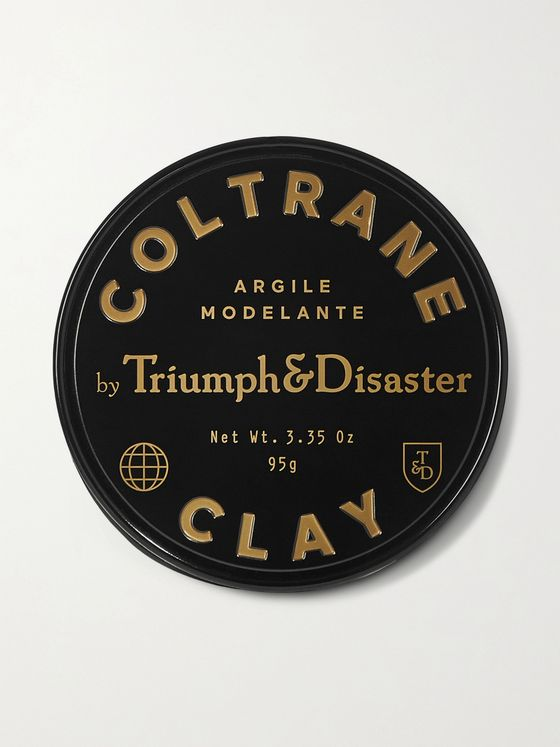 Triumph & Disaster Coltrane Clay, 95g