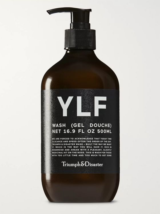 Triumph & Disaster YLF Body Wash, 500ml