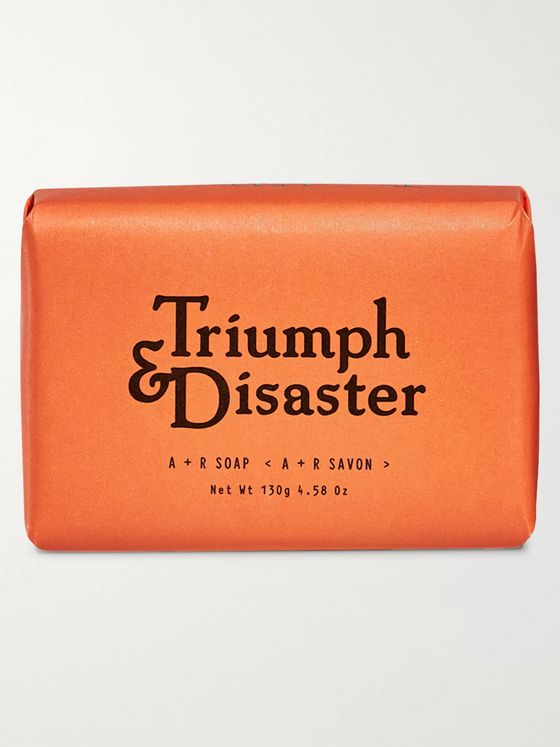 Triumph & Disaster A+R Soap, 130g
