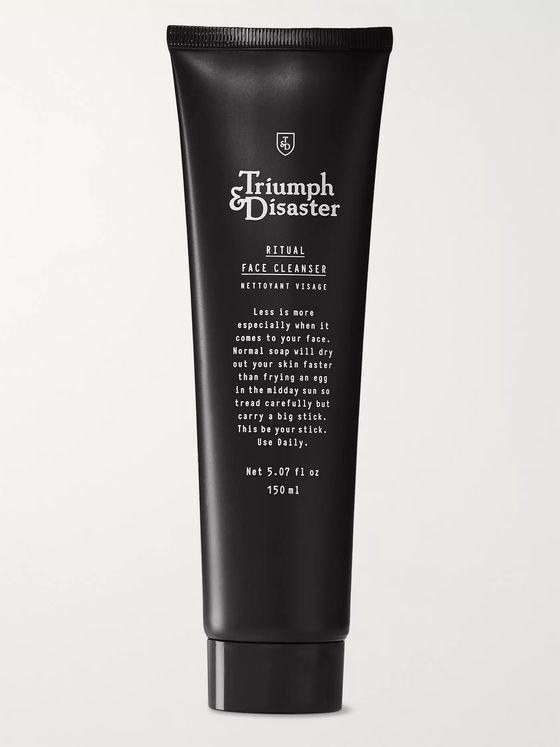 Triumph & Disaster Ritual - Face Cleanser, 150ml