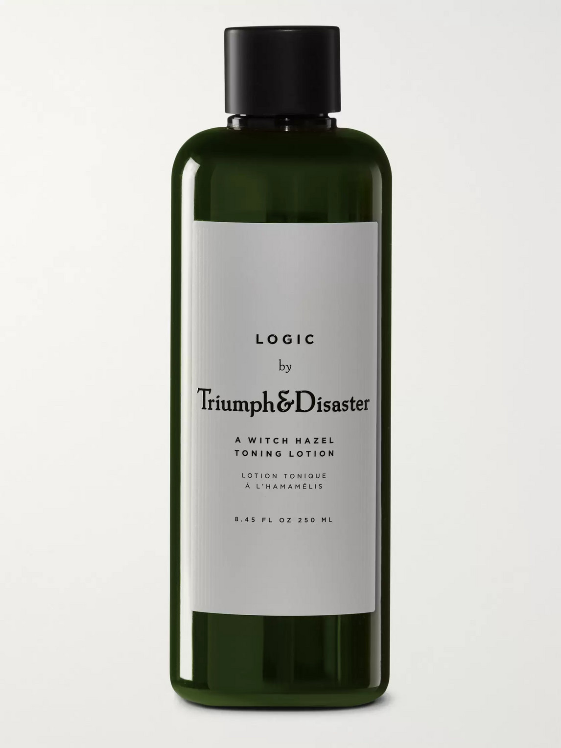 Triumph & Disaster Logic Toning Lotion In Colorless