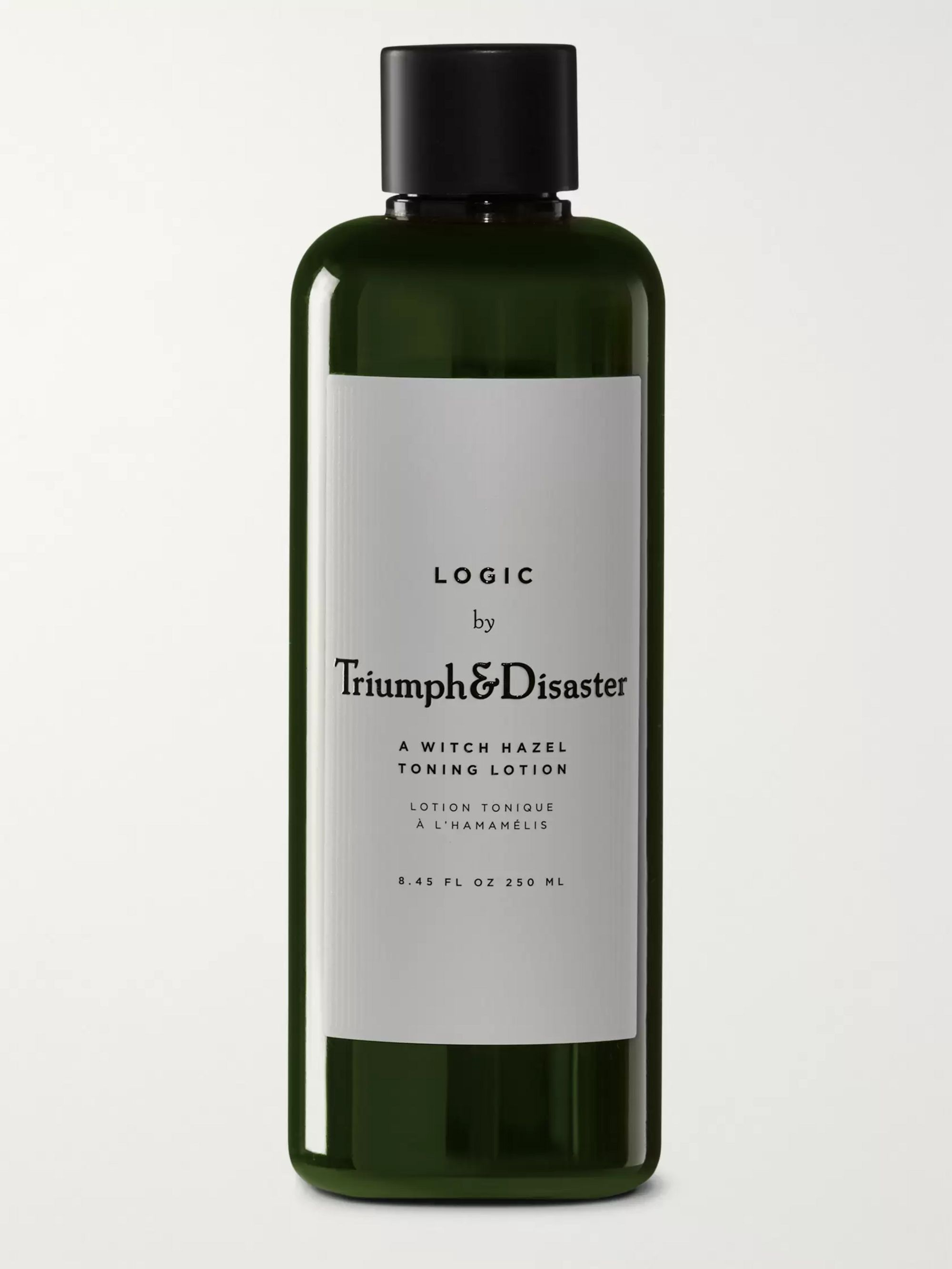 Triumph & Disaster Logic Toner, 250ml