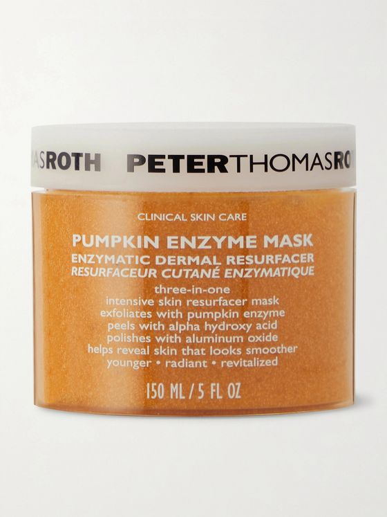 PETER THOMAS ROTH Pumpkin Enzyme Mask Enzymatic Dermal Resurfacer, 150ml