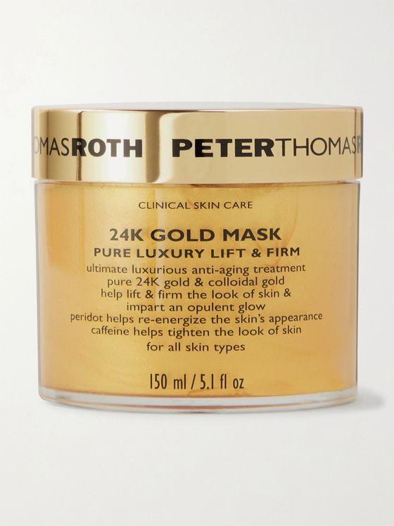 PETER THOMAS ROTH 24K Gold Mask Pure Luxury Lift & Firm, 150ml